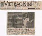 Viet Bao Kinhte News