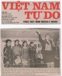 Viet Nam Tu Do Newspaper