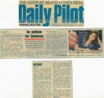 The Daily Pilot News