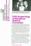 OCC Newspaper - Picture with Governor of CA