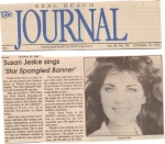 The Seal Beach Journal