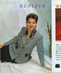 Thai Fashion Magazine - Modeling for Supizia