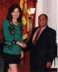 Ambassador of Sri Lanka