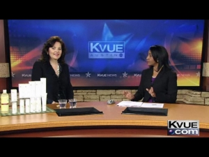 Interview CBS TV News on KVUE.com CLICK ONTO PHOTO TO WATCH INTERVIEW